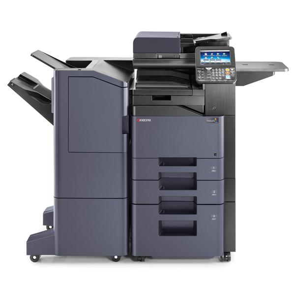 TASKalfa 408ci Colour Multifunctions Printer