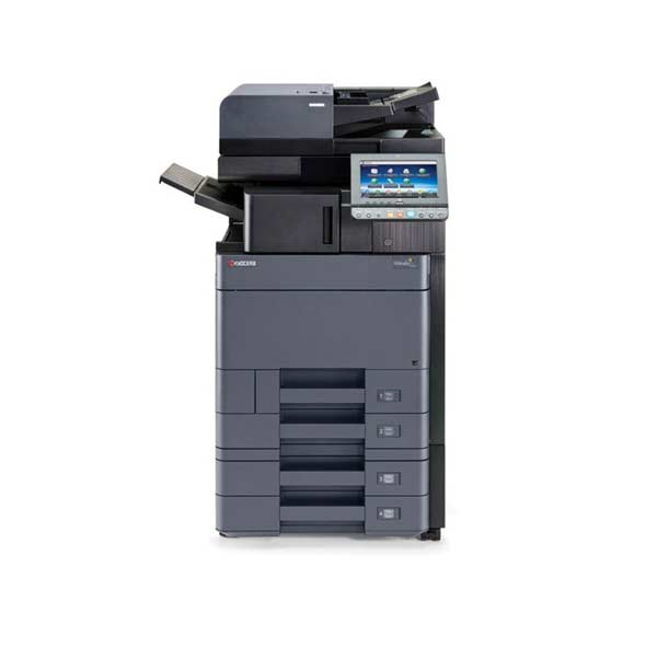 FREE Kyocera TASKalfa 5052ci Colour Multifunctions Copier