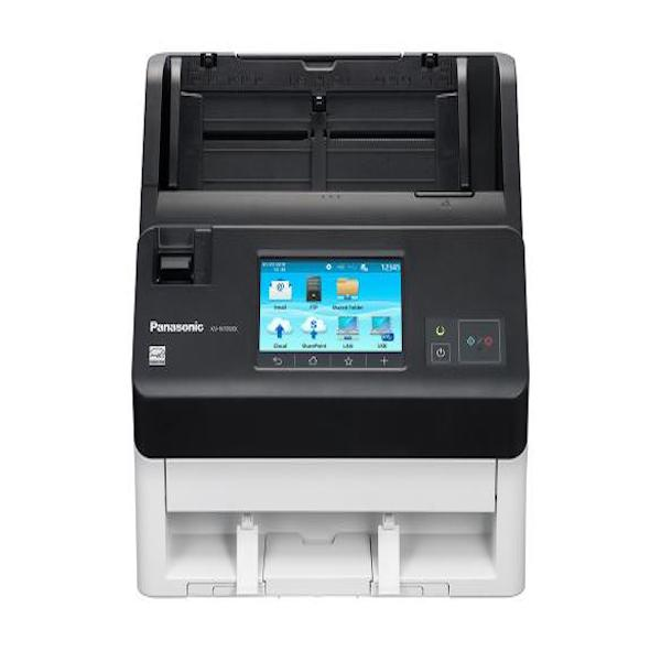 Panasonic KV-N1058X Network Document Scanner