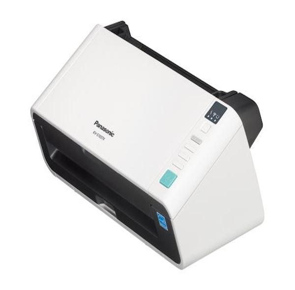Panasonic KV-S1037X Network Document Scanner