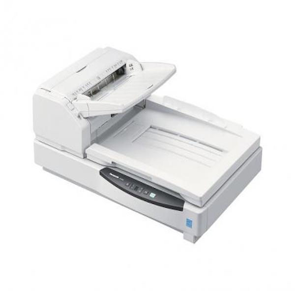 Panasonic KV-S7097 Flatbed Colour Document Scanner