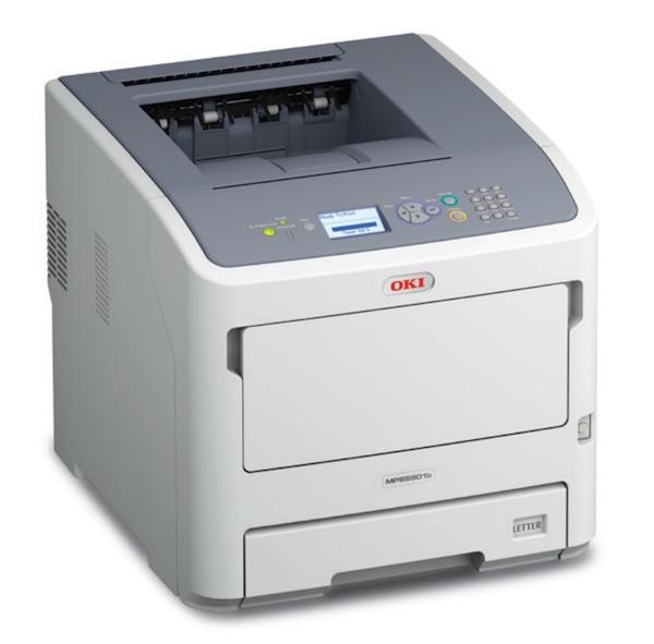 MPS 5501 Laser Printer