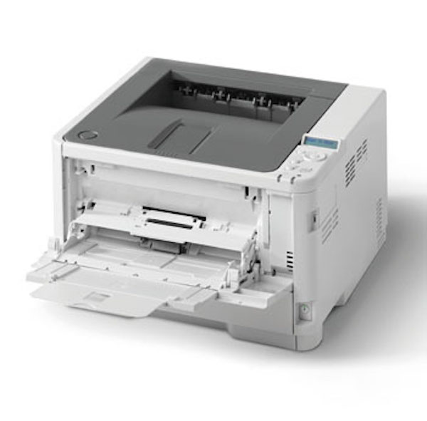 OkiData B412dn Laser Printer