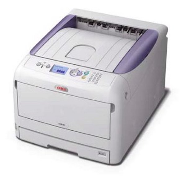 OkiData C831 Colour Printer