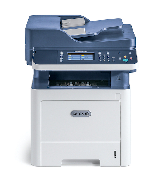 WorkCentre 3345 Printer