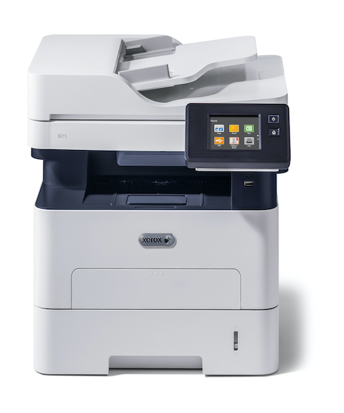B215 Multifunction Printer