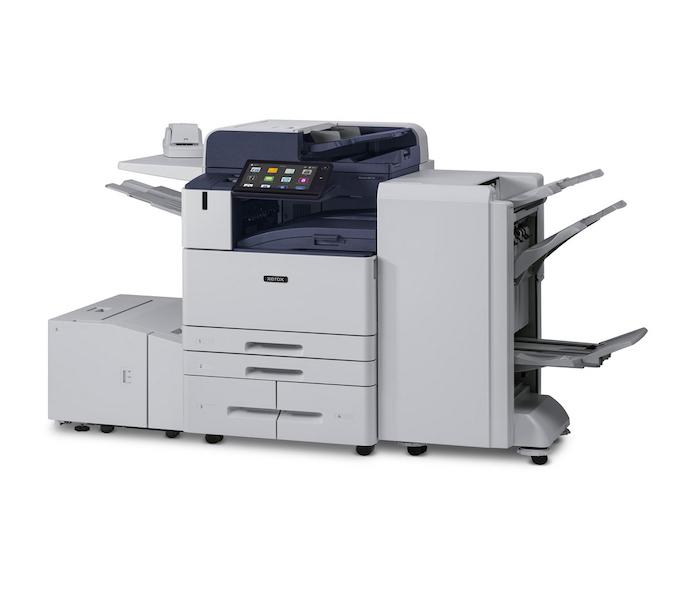 Xerox AltaLink® C8055 Colour Copier