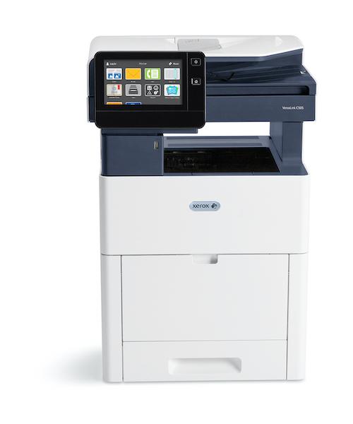 Xerox VersaLink C605 MFP