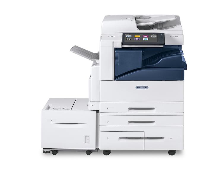 WorkCentre® EC7836