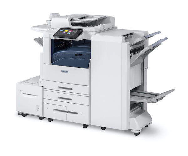 Xerox AltaLink® C8070 Colour Copier