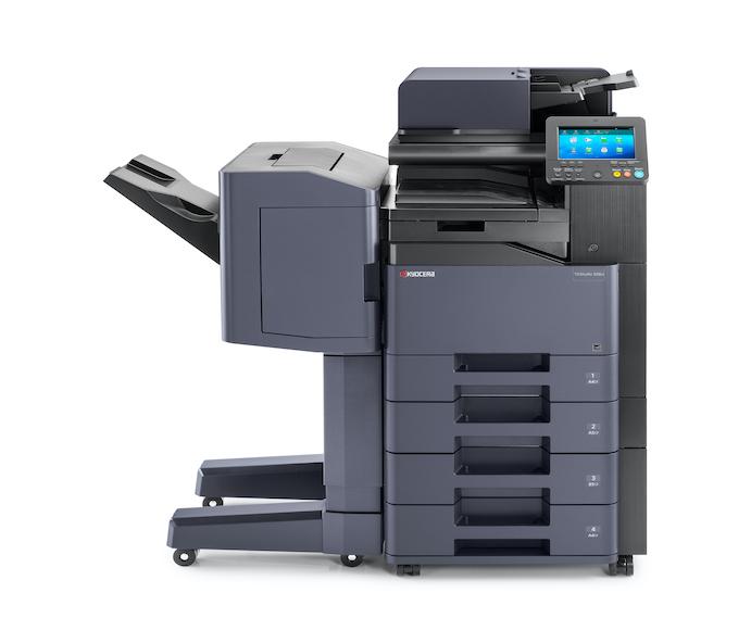 TASKalfa 508ci Colour Multifunctional Copier