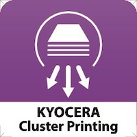 KYOCERA Cluster Printing Pro