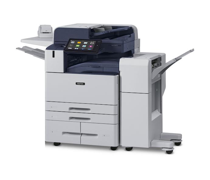 Xerox AltaLink® C8145 Colour Copier